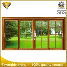 4 panels sliding door thick heavy duty aluminium sliding door with 4 panels blinds for sliding doors home depot