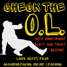 Check the O.L.: Liner Notes from Groundbreaking Online Learning
