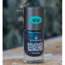 <b>Лак для ногтей</b> Essence <b>Brushed</b> Metals   Отзывы покупателей