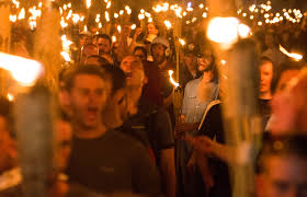 Image result for charlottesville va protest