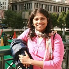 Arthi SUBRAMANIAM   Indian Institute of Science, Bengaluru   IISC ...
