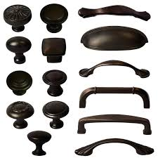 Black Kitchen Cabinet Handles Nz Black Nickel Kitchen Cupboard ...