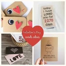 valentine s day cards ideas