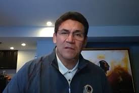 Ron Rivera and Kyle Smith talk about the Redskins 2020 draft - Hogs Haven