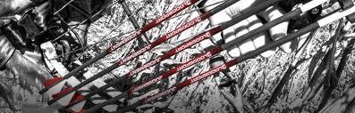 Arrow Charts Bloodsport Archery Spine Charts