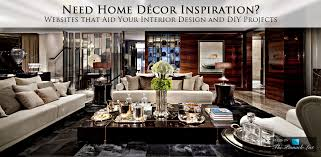 Small Picture Need Home Dcor Inspiration Websites That Aid Your Interior