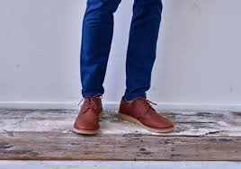 toms brogue wingtip