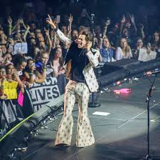 madison square garden june 21 never had any coordinates set for one direction but my heart s compass always pointed toward harry styles not sure why