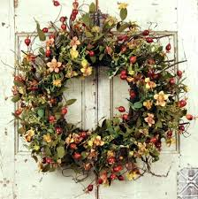 front door wreaths for summerWreaths For Doors Door Wreath Information The Wreath Depot Best