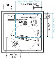 Bathroom Ada Toilets Handicap Accessible Bathroom Handicap - Ada accessible bathroom