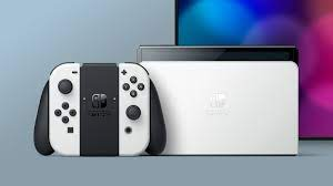 "Useless"" Nintendo Switch OLED Model ..."