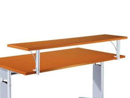 office desk with shelf. Unique Desk Quadri Desktop Shelves On Office Desk With Shelf