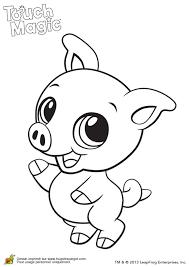 Coloriage Cochon Sur Hugolescargot Com L Duilawyerlosangeles