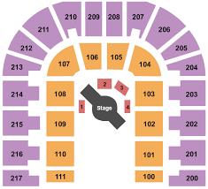 Little Caesars Arena Seating Chart Cirque Du Soleil Cirque Du Soleil Ovo Tickets At Bert Ogden Arena On March