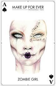 zombie wicked witch