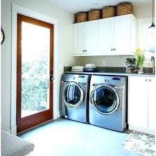 countertop washer dryer washer a waterfall laundry room countertop over washer dryer