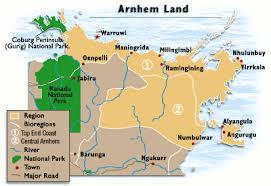 Image result for arnhem land