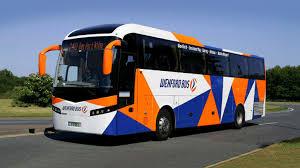 job vacancies with wexford bus