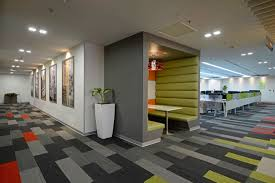 cool office designs. Simple Office Cool Office Designs Offices Pegasystems In Hyderabad India For E
