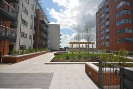 Flat For Sale In Admirals Quay, Ocean Village, Southampton, Hampshire