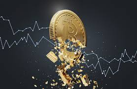 Image result for bitcoin crash
