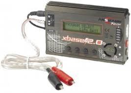Универсальное <b>зарядное устройство Ansmann</b> xBase 2.0 18V-5A ...