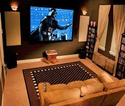 home theater ideas for small rooms. tips for home theater room design ideas | improvement small rooms