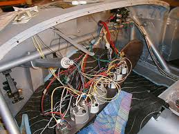 mga wiring loom mga image wiring diagram steve wayne s widened 1961 mga ford 302 v8 engine on mga wiring loom