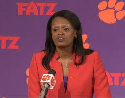 UAB women's basketball coach Audra Smith leaving for Clemson - al.com