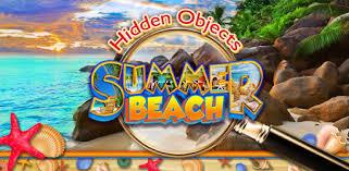 Hidden Objects <b>Summer Beach</b> - Hawaii Object Game - Apps on ...