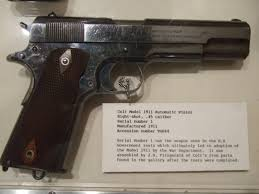 Colt Serial Number Chart The 1911 For Beginners Skyaboveus