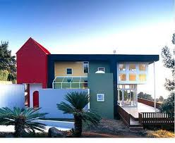 modern house colours exterior - Google Search