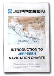 29 Rational Jeppesen Navigation Chart