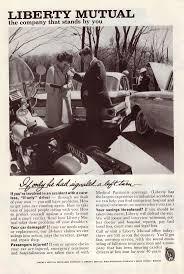 1961 liberty mutual ad