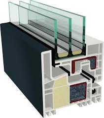 Gealan Fenster Mit Mehr Acrylcolor Farben Und Realwood Folien