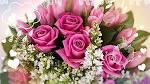 Поздравления с днем рождения маме от сына смс 154