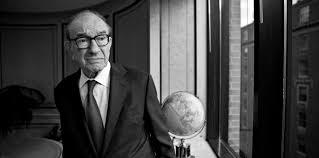 Resultado de imagem para Alan Greenspan