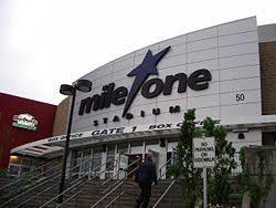 Mile One Center