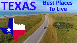 top 10 best places to live in texas
