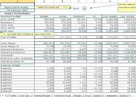Budget To Actual Template Tax Excel Spreadsheet Thevidme Club