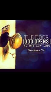 opens doors no man can shut revelation 3 8new international version niv 8 i know your deeds see i have placed before you an open door that no one