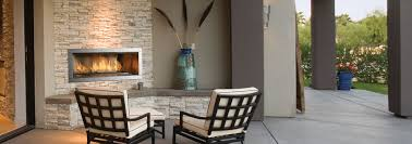 spitfire fireplace. hzo42 modern outdoor gas fireplace - fireplaces regency horizon spitfire