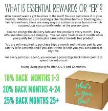 young living s loyalty program it just makes sense