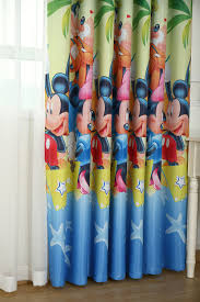 Mickey Mouse Bedroom Curtains Mickey Mouse Bedroom Curtains 44 Fun Mickey Mouse Bedroom