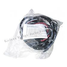 complete wiring harness made in the usa fits 41 45 mb gpw
