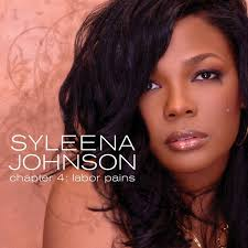 Syleena Johnson - Chapter 4: Labor Pains (2009, CD) | Discogs