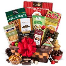 xmas gift baskets. Contemporary Xmas Last Minute Christmas Gift Basket To Xmas Baskets H