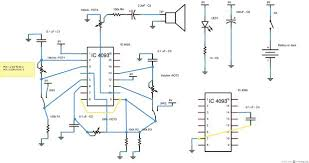 chaos nand synth 4 steps pictures pcb wiring and schematic