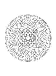 Mandalas 62779 Mandalas Disegni Da Colorare Per Adulti