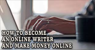 how to become a writer to get lance writer job